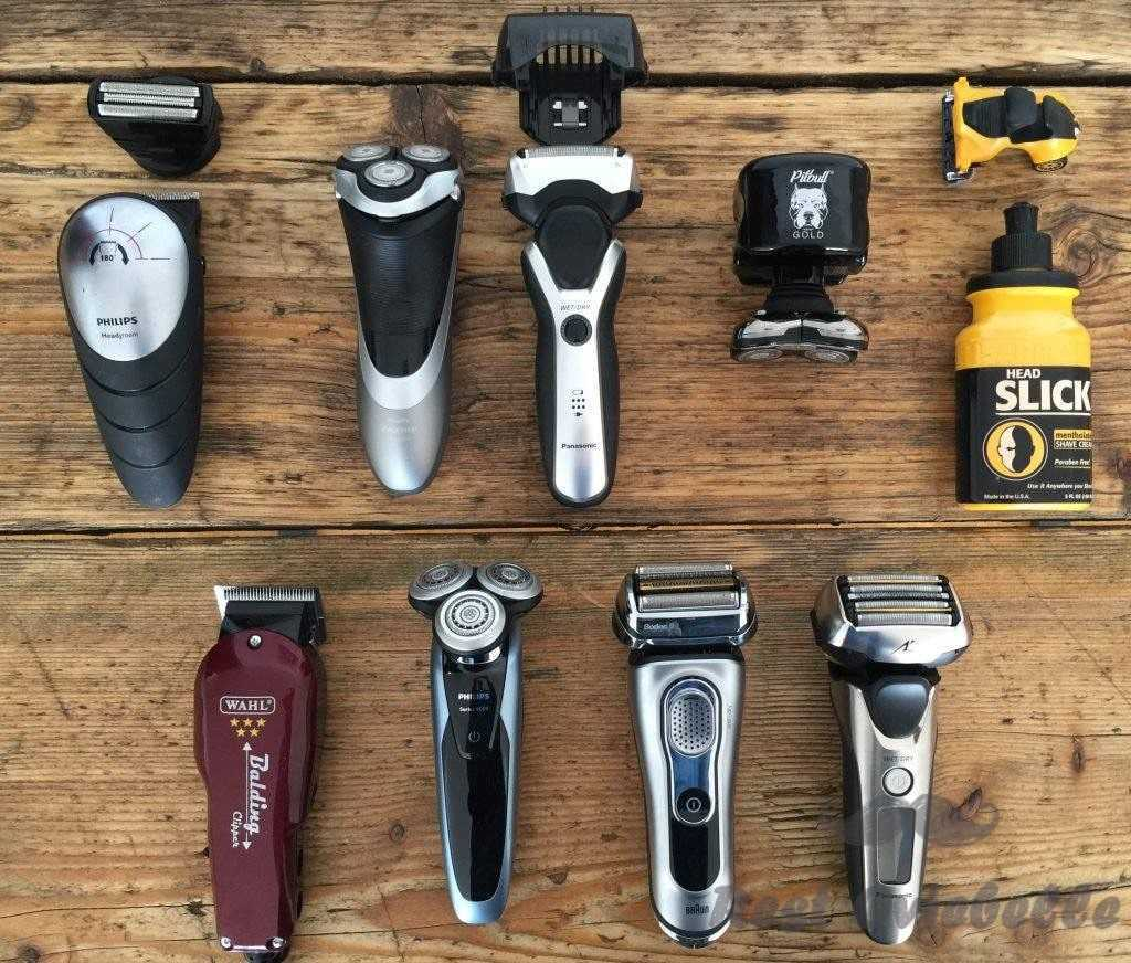 Best Electric Head Shaver
