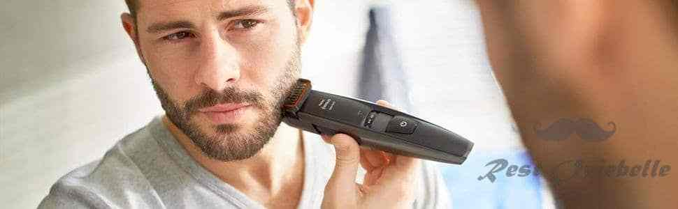 10 Best Stubble Trimmers for Irresistible Stubble Look 2021