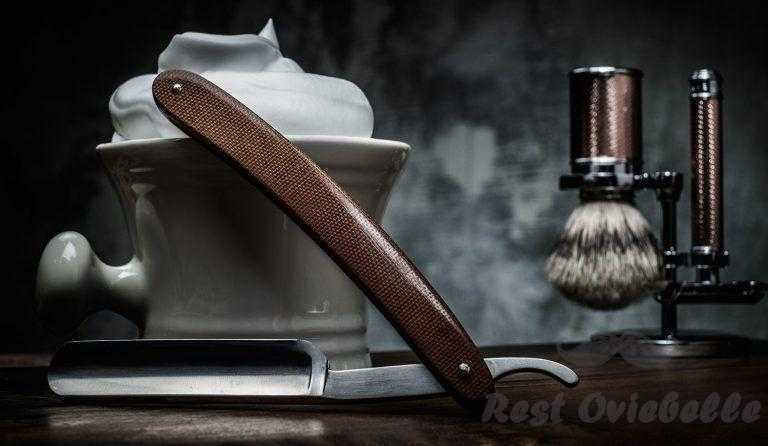 Best  straight razor blades of 2018 : Complete Reviews