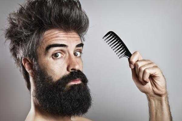 5 Ideas To Grow Your Beard Quicker