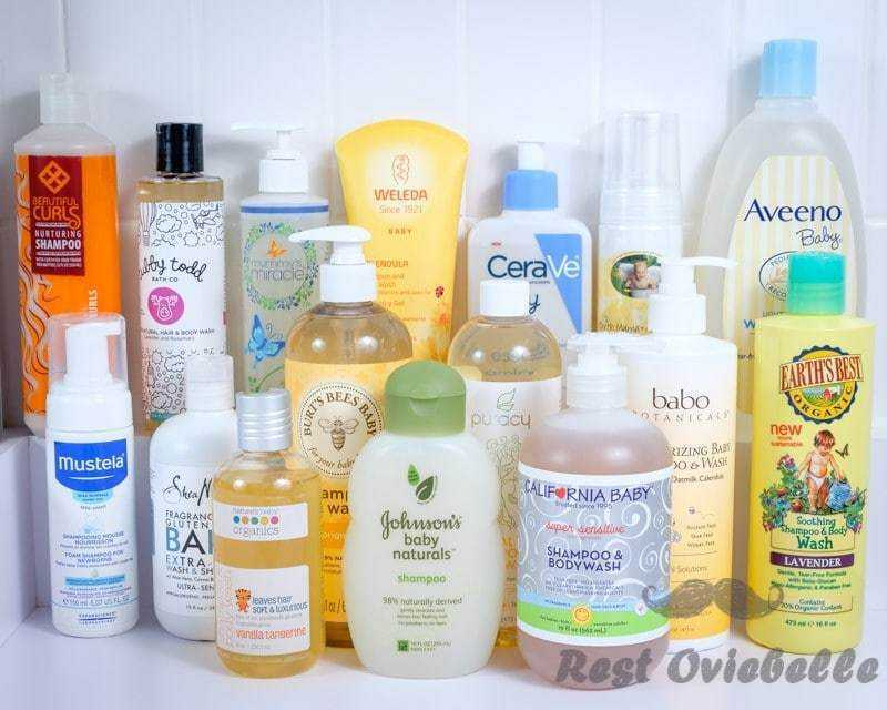 10 Best Baby Wash For Sensitive Skin Every Budget Of 2020