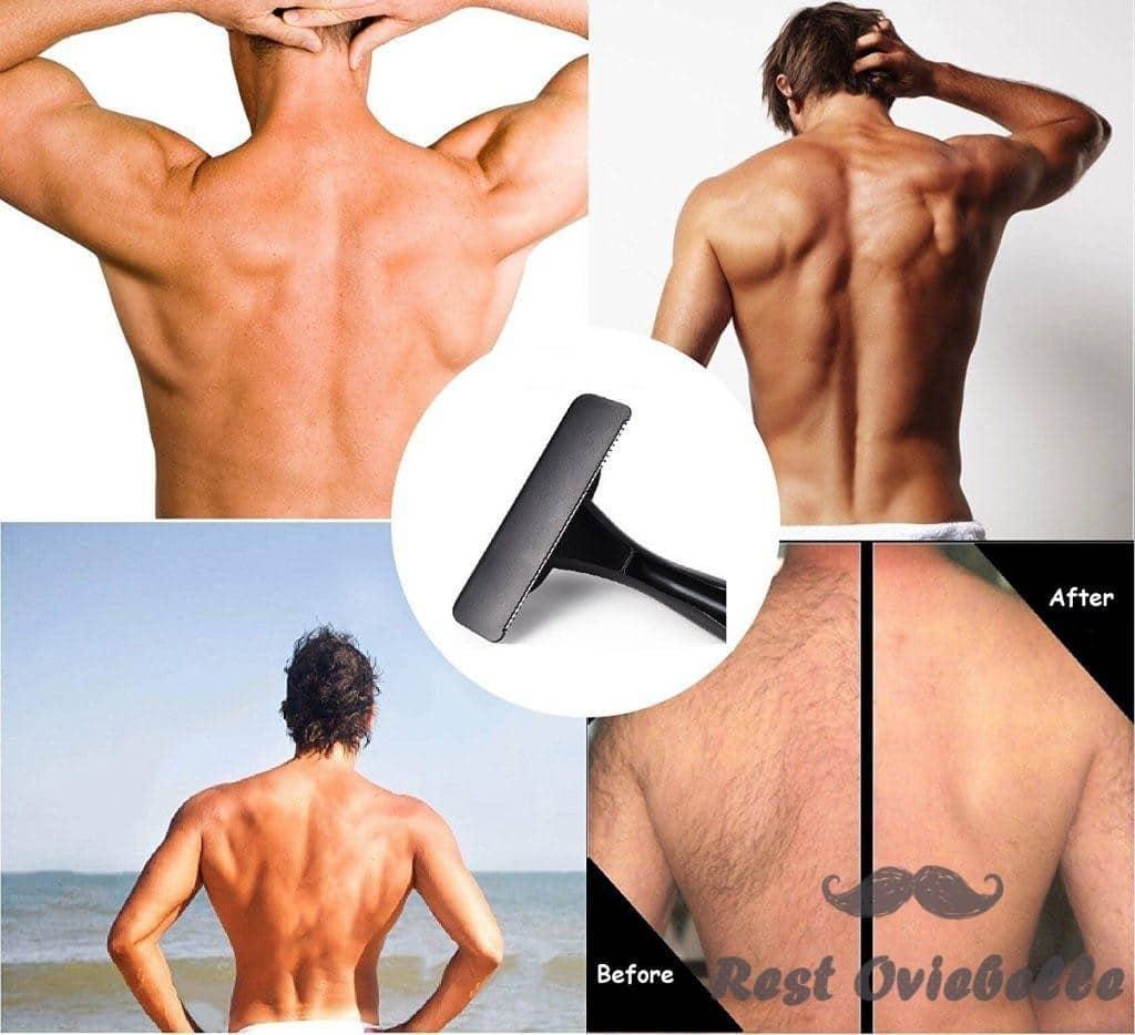 Best Men's Back Shaver