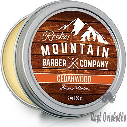 Beard Balm - Rocky Mountain