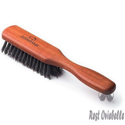 Beard Brush by ZilberHaar -