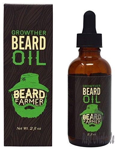 Beard Farmer - Growther Beard