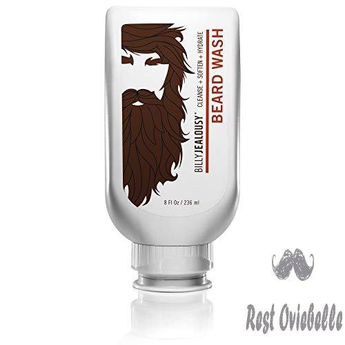 Billy Jealousy Beard Wash, 8