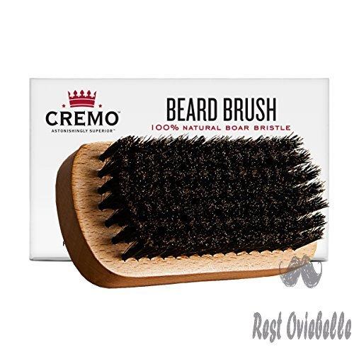 Cremo 100% Boar Bristle Beard