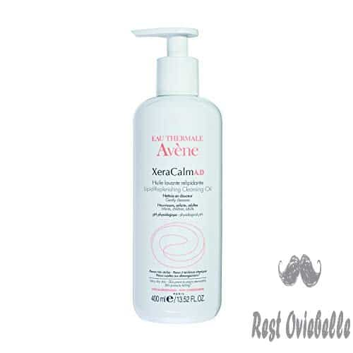 Avene Xeracalm A.D Lipid-Replenishing Cleansing