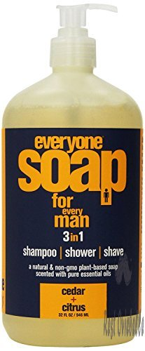 Eo Products Everyone Soap for