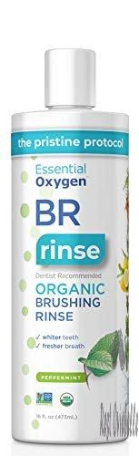Essential Oxygen Certified BR Organic