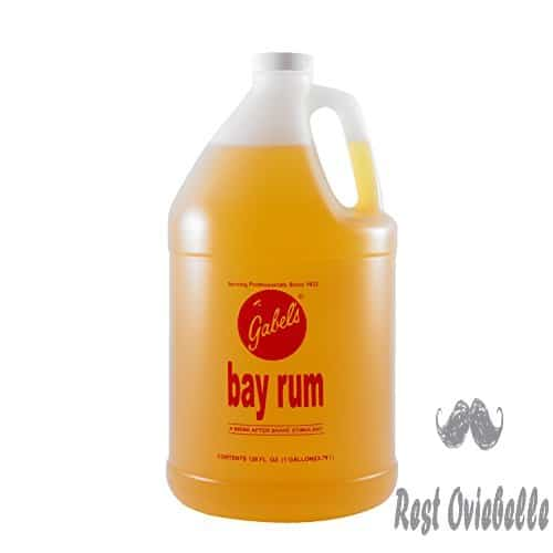 GABELS Bay Rum After Shave