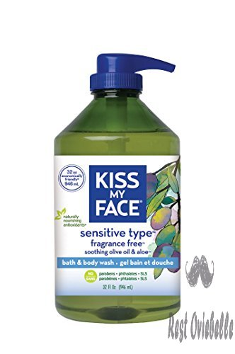Kiss My Face Fragrance Free