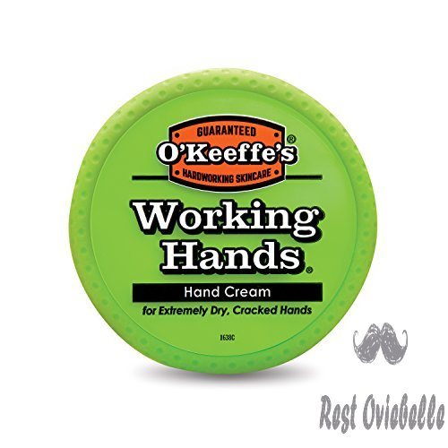 O'Keeffe's Working Hands Hand Cream,