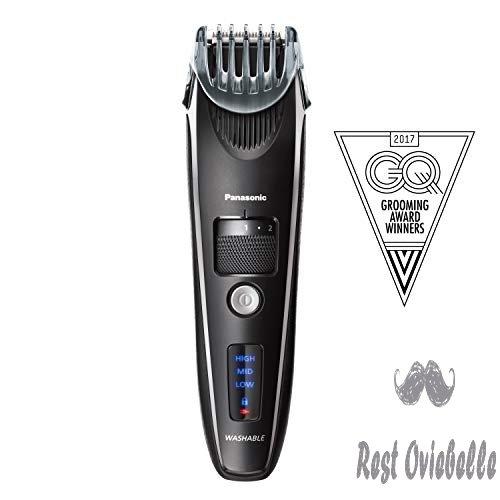 Panasonic Beard Trimmer for Men