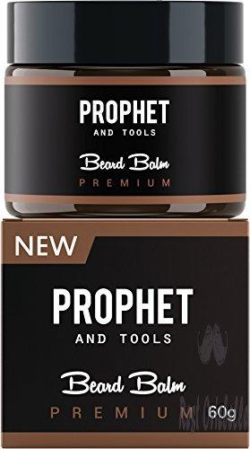 Styling Beard Balm - Organic