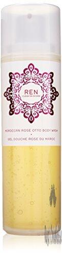 REN Clean Skincare Moroccan Rose