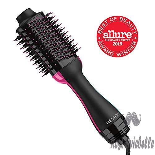 Revlon One-Step Hair Dryer And