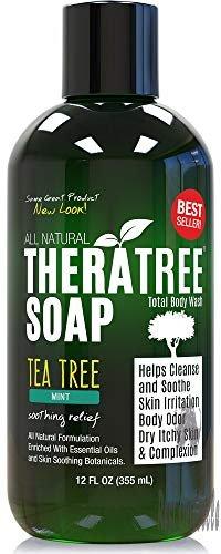 TheraTree Tea Tree Oil Soap