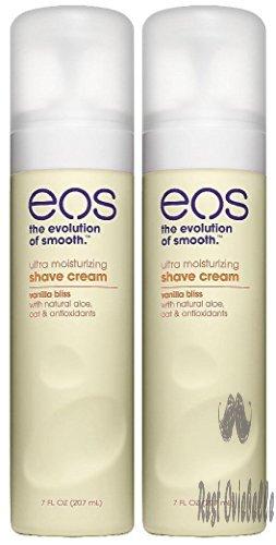 EOS Ultra Moisturizing Shave Cream,