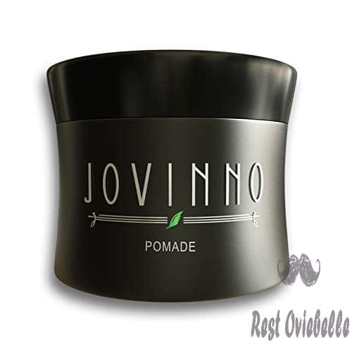 Jovinno Natural Premium Hair Styling