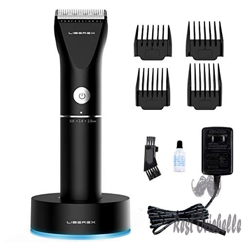 HetCae Cordless Electric Hair Clippers