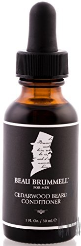Men's Conditioning Beard Oil by