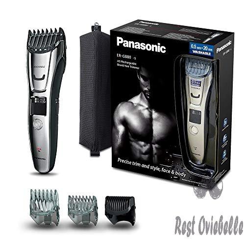 Panasonic ER-GB80 All-In-One Beard, Hair,