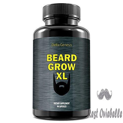 Beard Grow Xl Review