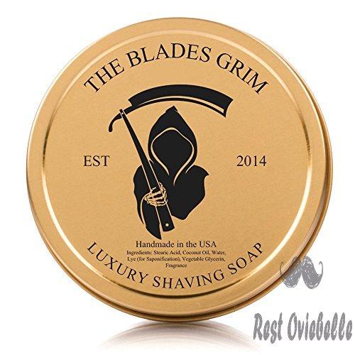 The Blades Grim – Luxury