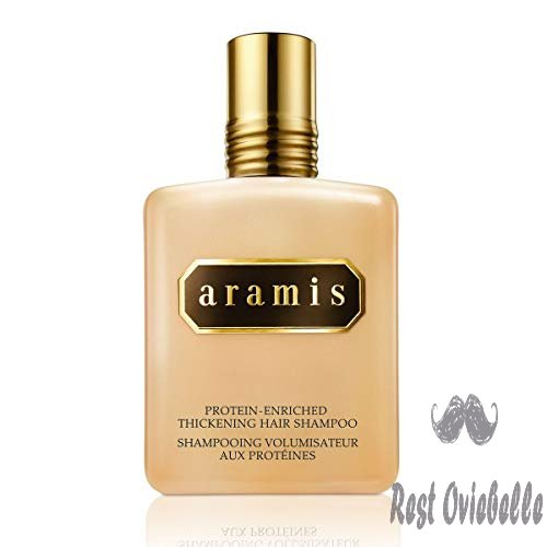 Aramis Protein-Enriched Thickening Hair Shampoo