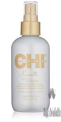 CHI Keratin Leave-in Conditioner ,6