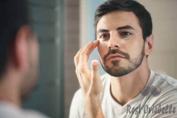 best mens eye cream