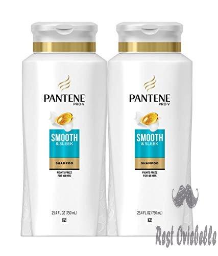 Pantene, Shampoo, with Argan Oil,