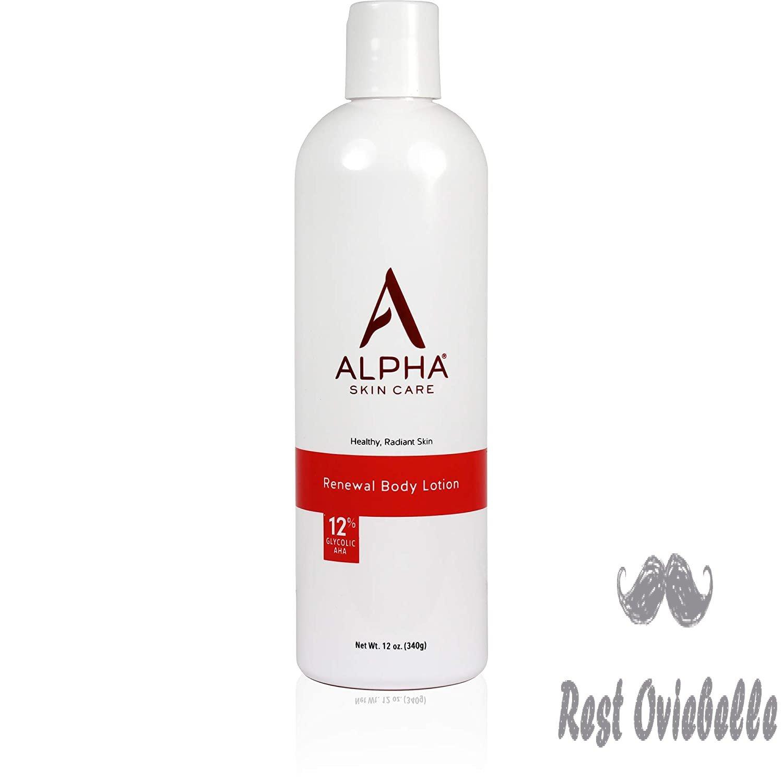 Alpha Skin Care Renewal Body