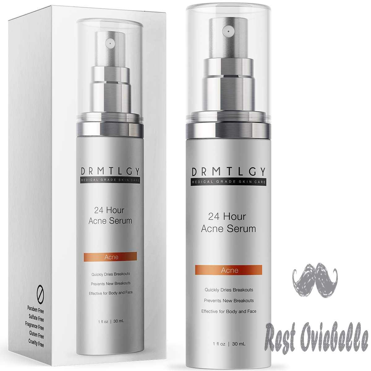 DRMTLGY Acne Spot Treatment and