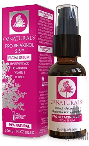 OZNaturals Anti Aging Retinol Serum