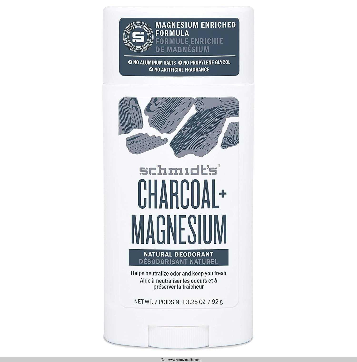 Schmidt's Aluminum Free Natural Deodorant