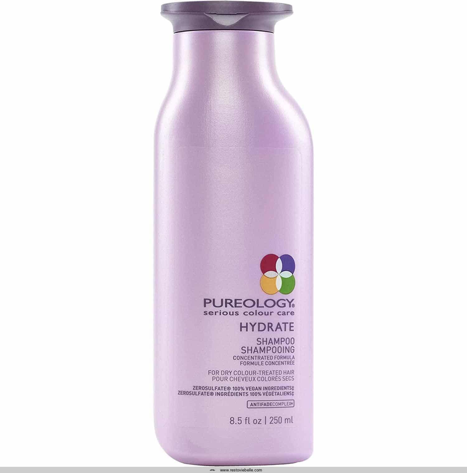 Pureology Hydrate Moisturizing Shampoo |