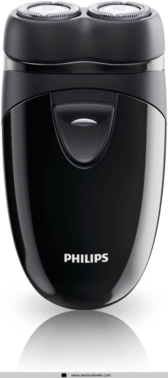 Philips Norelco PQ208/40 Travel Electric