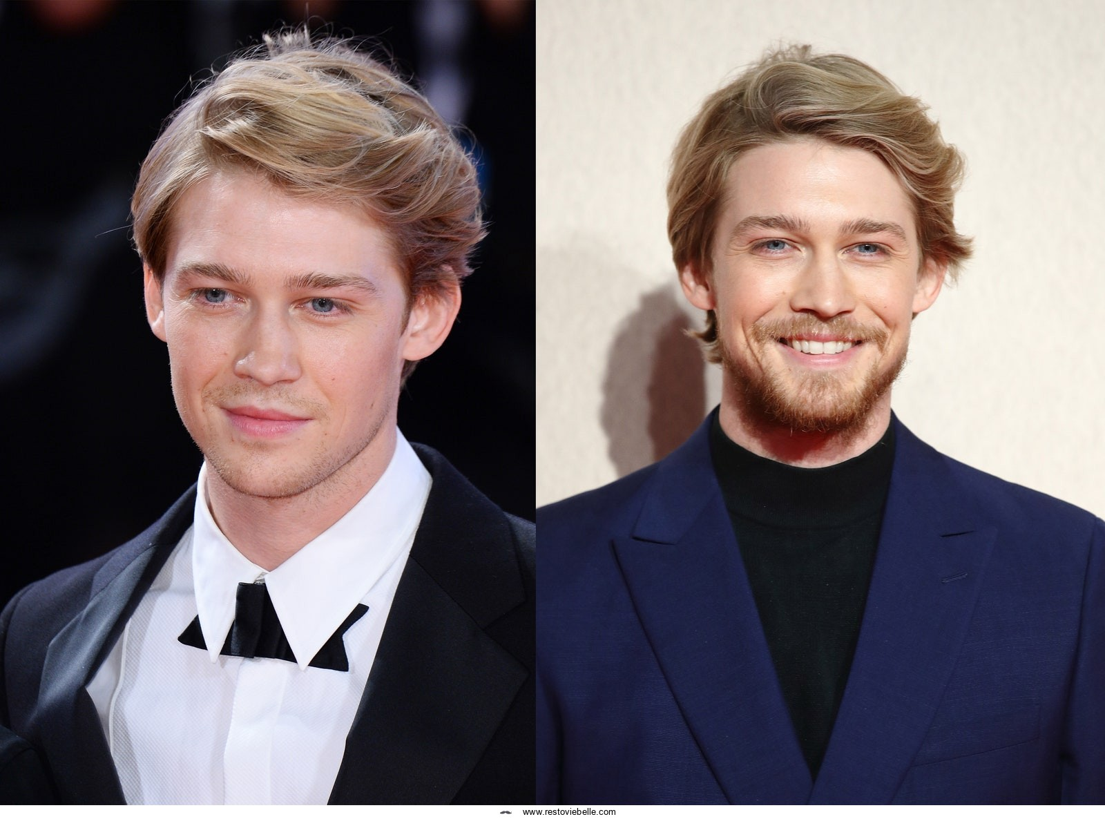 clean shaven vs beard