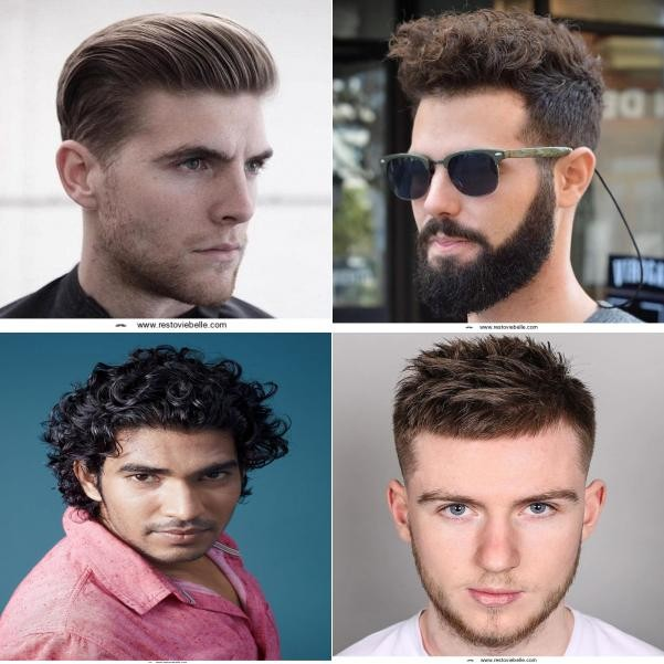 mens hairstyles for thick hair