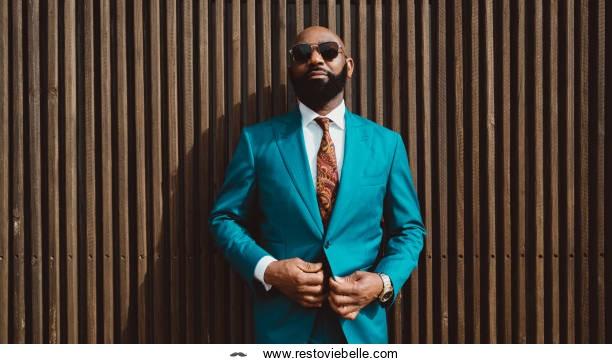 Beard Care for Black Men Guide