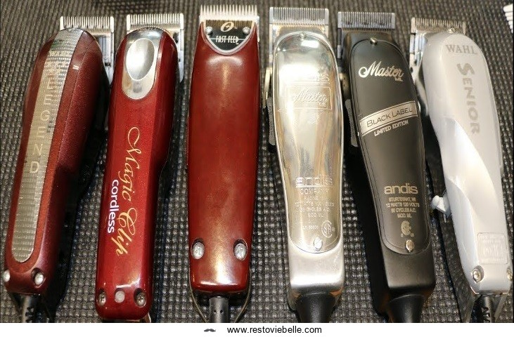 Tips for the Right Maintenance of Fade Hair Clippers