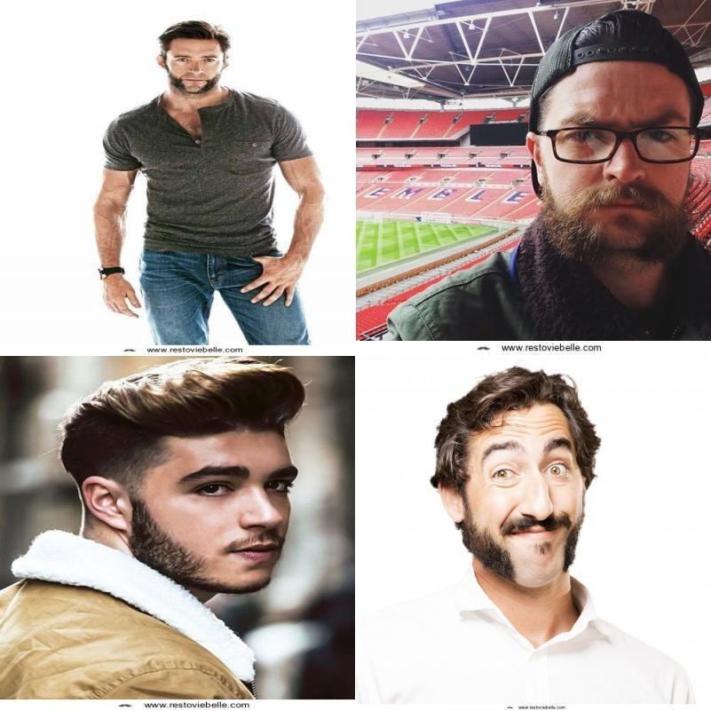 10 Best Mutton Chops Beard Styles 2021