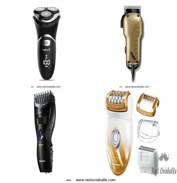 Electric Shaver Vs Trimmer Vs Clipper Vs Epilator Vs Razor