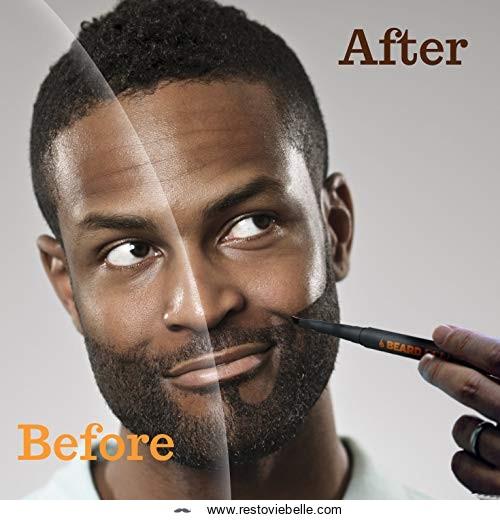 Best Beard Dye for Black Men: Top 10 Review of 2021